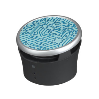 Electronic Digital Circuit Board Speaker