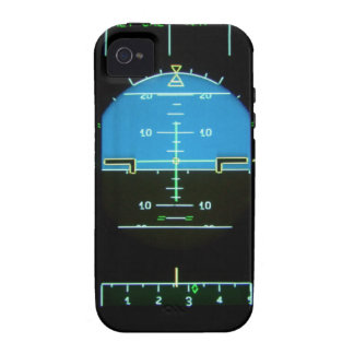 Electronic Flight Display iPhone iPhone 4 Cases
