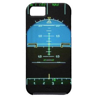Electronic Flight Display iPhone iPhone 5 Case