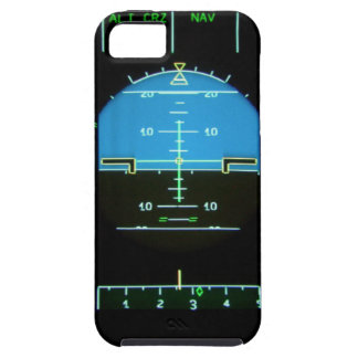 Electronic Flight Display iPhone iPhone SE/5/5s Case
