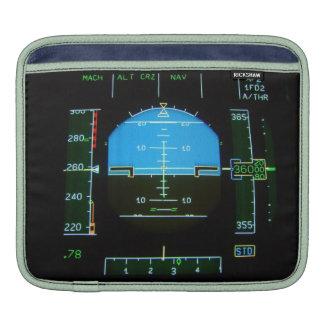 Electronic Flight Display Sleeve iPad Sleeves