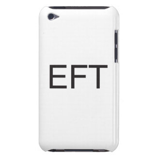 electronic funds transfer.ai iPod touch case