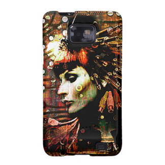 Electronic Galaxy SII Cover