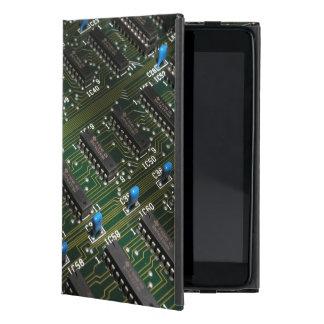Electronic Geekery iPad Mini Cover