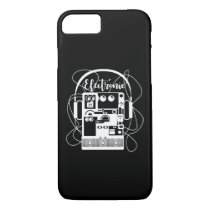 Electronic items iPhone 8/7 case