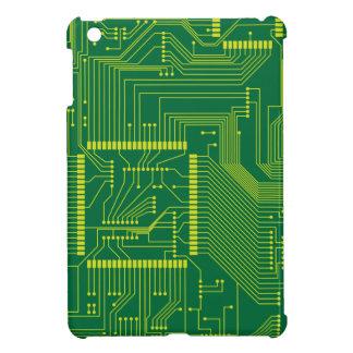 Electronic PCB Case For The iPad Mini