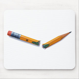 Electronic Pencil Mouse Pad