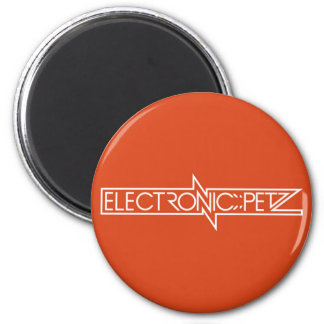 ELECTRONIC PETZ   MAGNET