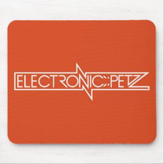 ELECTRONIC PETZ   MOUSE PAD