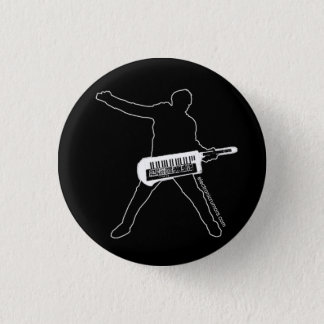 Electronic Rumors: Keytar Axe-Man, All Synth...All Button