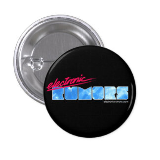 Electronic Rumors: V3.0 1 Inch Round Button