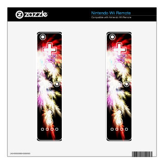 Electronic skins Collection 15 Wii Remote Skins