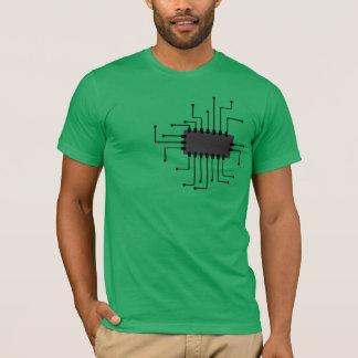 electronic T-Shirt