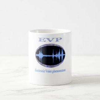 Electronic Voice phenomenon products Coffee Mug