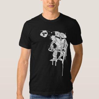 electronic wars 2010 Teil 4 T Shirt