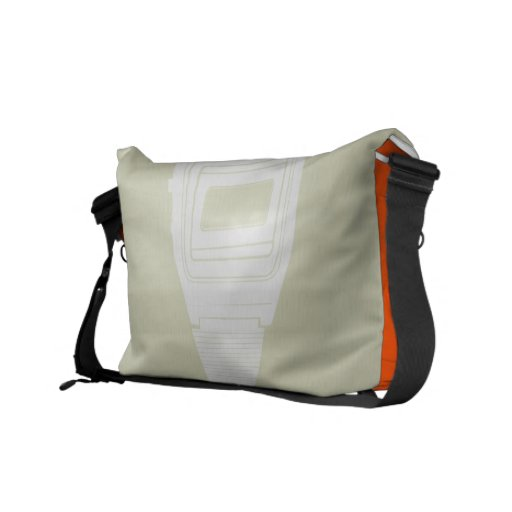 Electronic watch commuter bags