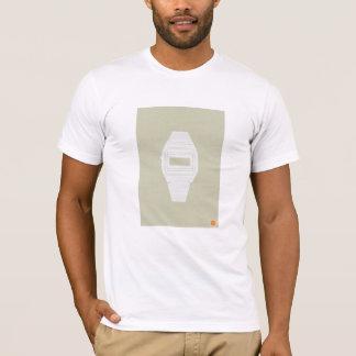 Electronic watch T-Shirt