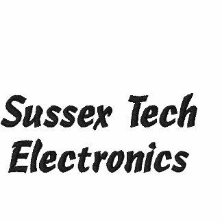 Electrónica de la tecnología de Sussex Polo