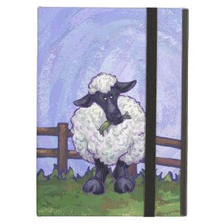 Electrónica de las ovejas