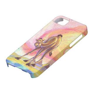 Electrónica del camello iPhone 5 carcasa