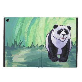 Electrónica del oso de panda