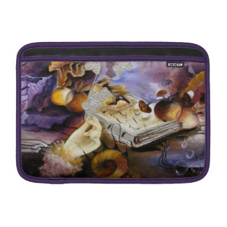 Electronics accessories - fantasy sleeve for MacBook air