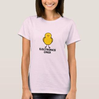 Electronics Chick T-Shirt