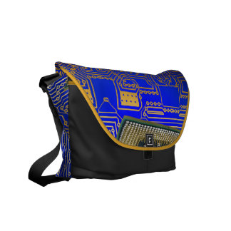 Electronics Circuit Board Courier Bags