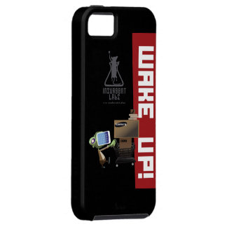 Electronics Consumer Zombie by Insurgent Labs iPhone SE/5/5s Case