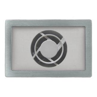 Electronics Cooling Fan Belt Buckle