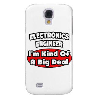 Electronics Engineer ... Big Deal Samsung Galaxy S4 Cover