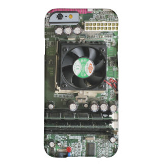Electronics. Old Motherboard Case-M Barely There iPhone 6 Case