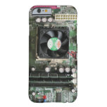 Electronics. Old Motherboard Case-M iPhone 6 Case
