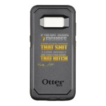 Electronics OtterBox Commuter Samsung Galaxy S8 Case