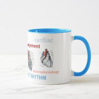 electrophysiology coffee mug