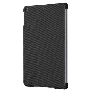 ElectroSky - fibra de carbono V3 Funda Para iPad Air