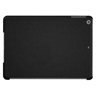 ElectroSky - oscuridad de la fibra V1 Funda Para iPad Air