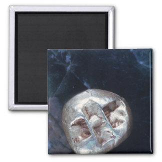 Electrum stater, c.600 BC Magnet