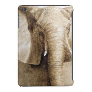 Elefante 2004 funda para iPad mini retina