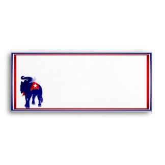 Elefante #9 del GOP