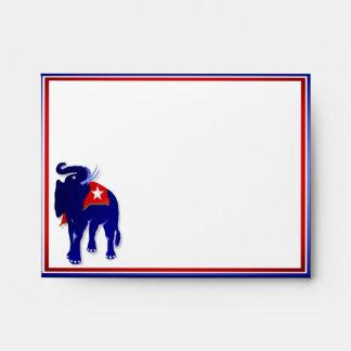 Elefante a2 del GOP