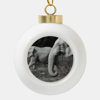 Elefante Adorno