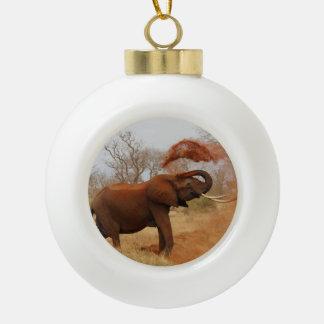 Elefante Adornos