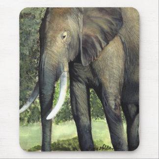 Elefante Alfombrilla De Ratones