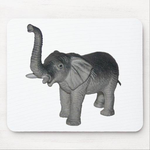 Elefante Alfombrillas De Ratón