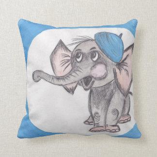 Elefante Almohadas