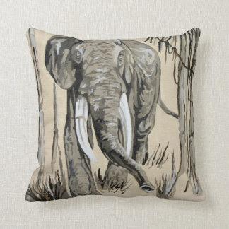 Elefante Cojines