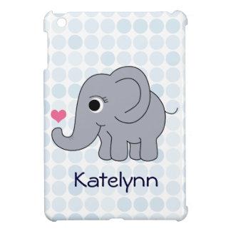 Elefante de Ellie iPad Mini Protector