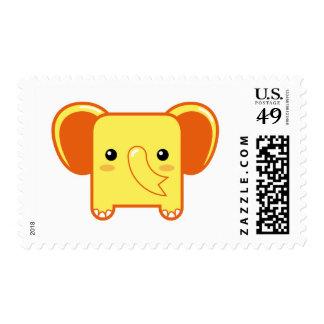 Elefante de Kawaii Envio