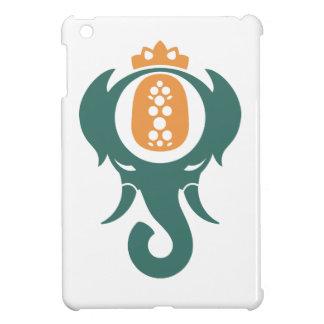 Elefante de la piña iPad mini cárcasa